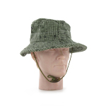 Night camouflage hat