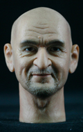 Headsculpt Ben Kingsley