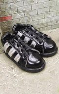 Chaussures Casual Homme (Noir)