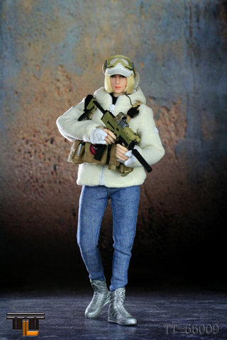 Female PMC Baby