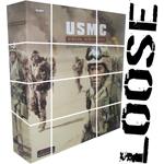 USMC 1st Battalion 2nd Marine Division - Operation Desert Saber Kuwait 1991