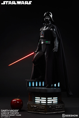 Star Wars - Darth Vader Lord Of The Sith Premium Format