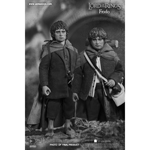 figurine Lord Of The Rings - Sam & Frodo