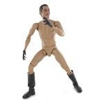 Zorro nude body