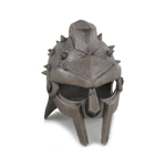 Gladiator Helmet (Grey)