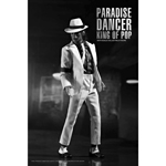 figurine Paradise Dancer - King Of Pop