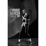 figurine Paradise Dancer - King Of Pop & Dangerous Set