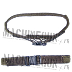 Duty Belt (Green OD) 20 cm