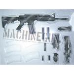 Carabine M4w/ S&B Short dot