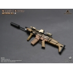 Special Force Weapon Set B - Ash Shaddadi (Coyote)