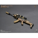 Special Force Weapon Set B - Sarrin (Coyote)