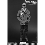 figurine Taxicab Driver - Mr Bickle