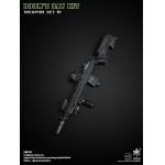 Doom's Day Kit - Weapon Set IV (Black)