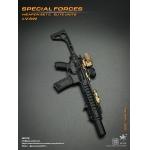 Special Force Weapon Set C Elite Units LVAW - The Unit .300 Assault Rifle (Black)