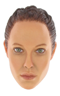 Headsculpt Angelina Jolie (Type D)
