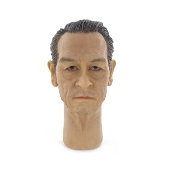 Headsculpt Tommy Lee Jones