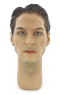 Headsculpt Keanu Reeves (Type B)