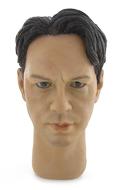 Headsculpt Tim Robbins