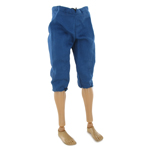 Legionary Pants (Blue)