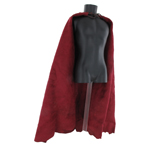 Hooded Cloak (Red)