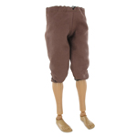 Legionary Braccae Pants (Brown)