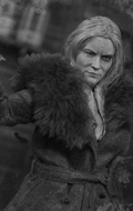 The Hateful Eight - Daisy Domergue