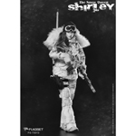 figurine Snow Queen - Shirley