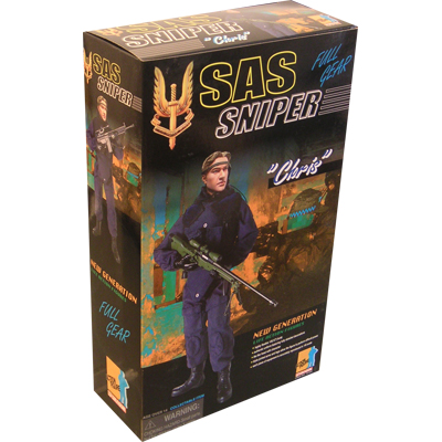 chris sas sniper