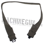 British army green Nylon belt