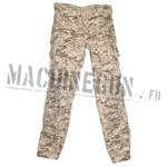 Pantalon camo MCCUU