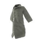 Unterfeldwebel greatcoat