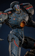 Pacific Rim - Gipsy Danger