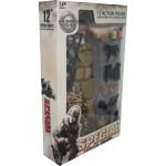 figurine Special Forces Figure Wounded Soldiers