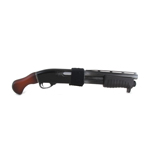 Remington Shotgun (Black)