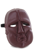 Masque (Marron)