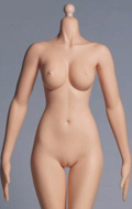 Hot Stuff Seamless Female Body Generation 3 (Small Bust)