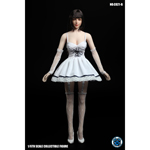 Female Sexy Lolita Set (White)