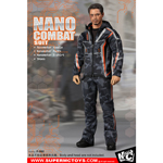 Set vêtements Nano Combat Suit