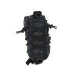 Back Pack Pouch (Black)