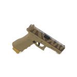 Glock 17 Pistol (Coyote)