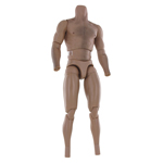 Wolverine Body