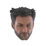 Headsculpt Hugh Jackman