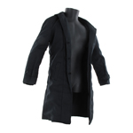Long Coat (Black)