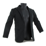Suit Jacket ( Black )