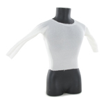 T-shirt de protection en lycra (Blanc)