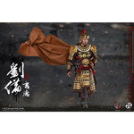 Set Three Kingdoms Series - Lieu Bei A.K.A Xuande Armed Version