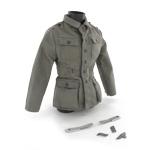 M43 Wehrmacht jacket