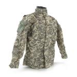 Veste ACU camouflage digital
