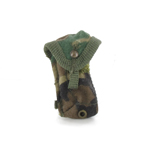 Camo woodland M4 magasine pouch