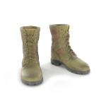 Desert boots (plastic)